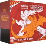 Pokémon TCG: Sun & Moon Unbroken Bonds Elite Trainer Box