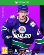 NHL® 20