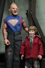 The Goonies: Sloth and Chunk 8″ Clothed Action Figures 2-Pack