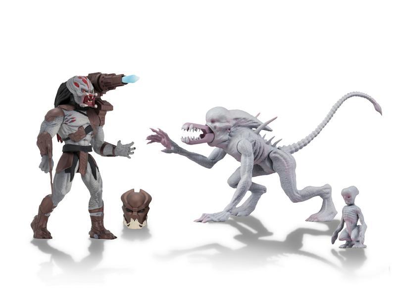 """Alien & Predator Classics: Berserker & Neomorph 5.5"""" Action Figures [Assorted]"""