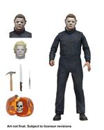 Halloween 2 1981: Ultimate Michael Myers 7″ Scale Action Figure