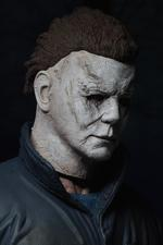 Halloween 2018: Michael Myers 1/4 Scale Action Figure