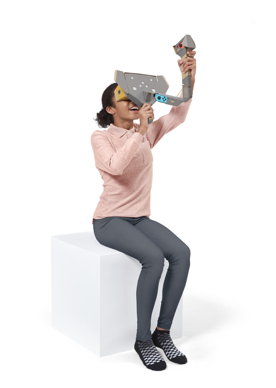 Nintendo Labo: VR Expansion Set 1