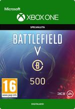 Battlefield™ V – 500 Battlefield-valuta