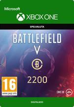 Battlefield™ V – 2200 Battlefield-valuta