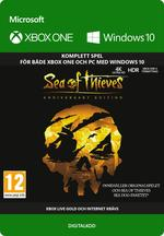 Sea of Thieves: Anniversary Edition Till Xbox One