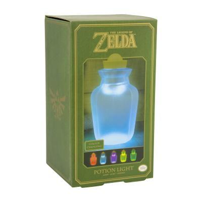 The Legend of Zelda: Potion Light