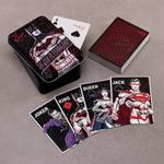 DC Comics: The Joker Playing Cards