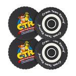 Crash™ Team Racing Nitro-Fueled Coaster Set