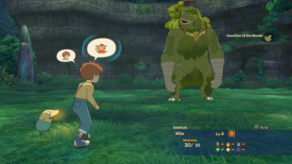 Ni no Kuni: Wrath of the White Witch