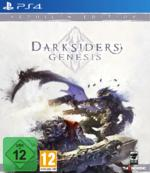 Darksiders® Genesis Nephilim Edition