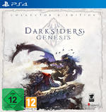 Darksiders® Genesis Collector's Edition