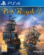 Port Royale 4