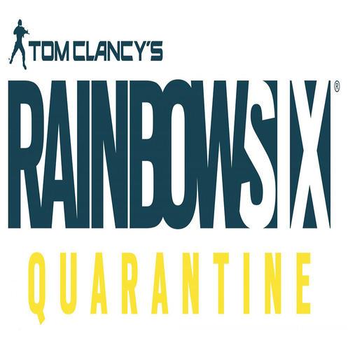 Rainbow Six® Quarantine