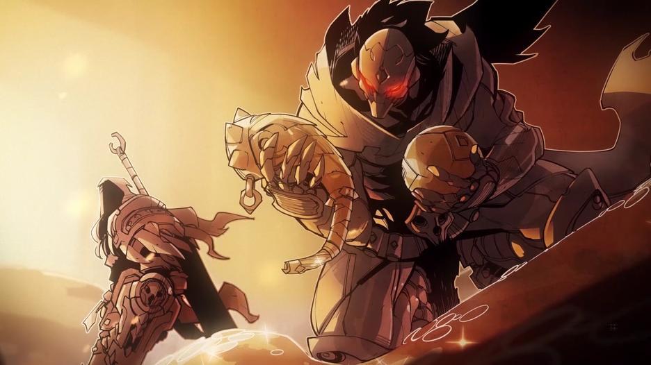 Darksiders® Genesis Collector's Edition