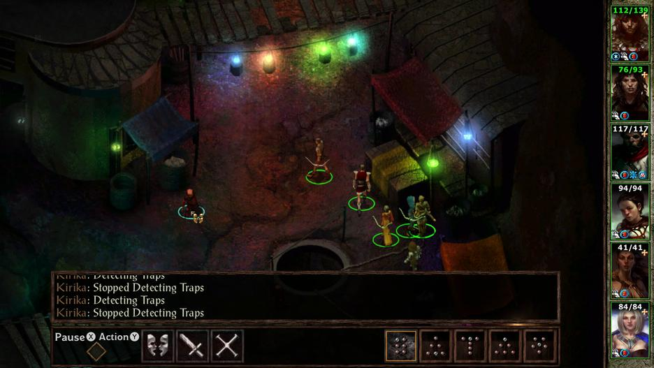 Planescape Torment / Icewind Dale Enhanced Edition