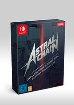 Astral Chain Collector's Edition