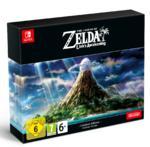 The Legend of Zelda: Links Awakening Limited Edition