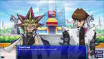 Yu-Gi-Oh! Legacy of the Duelist:Link Evolution [Endast Hos GameStop]