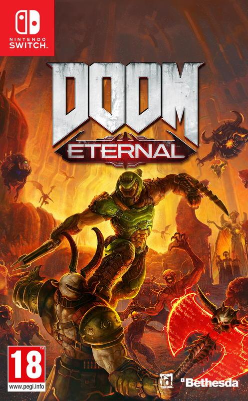 DOOM® Eternal™