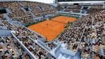 Tennis World Tour Roland Garros Edition