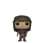 POP TV: Dark Crystal - Rian