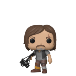 POP TV: Walking Dead - Daryl