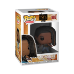 POP TV: Walking Dead - Michonne