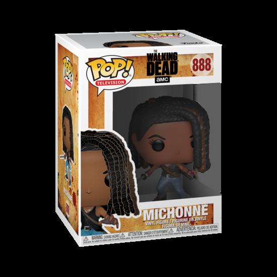 POP TV: Walking Dead - Michonne