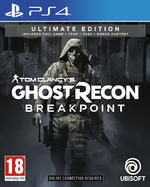 Tom Clancy's Ghost Recon® Breakpoint Ultimate Edition