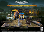 Kingdom Come: Deliverance Royal Collectors Edition PS4
