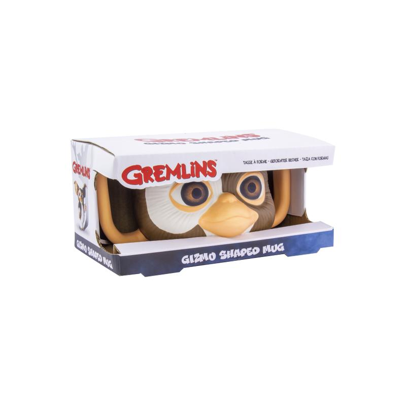 Gremlins: Gizmo Shaped Mug
