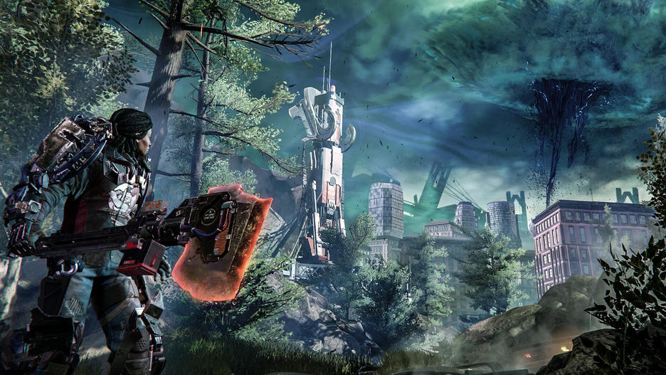 The Surge 2 Limited Edition [Endast Hos GameStop]