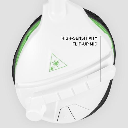 Turtle Beach® White Stealth 600 Headset till Xbox One