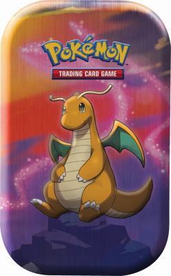 Pokémon TCG: Kanto Power Mini Tin