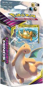 Pokémon TCG: Sun & Moon Unified Minds Themed Deck