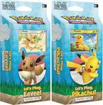 Pokémon TCG: Let's Play Theme Deck