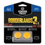 KontrolFreek® Borderlands 3 Claptrap Thumbsticks till PS4