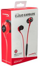 HyperX™: Cloud Earbuds™ till Switch