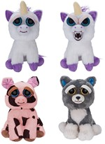 Feisty Pets:Assorted Plush
