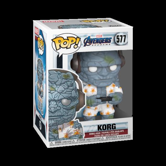POP Marvel: Endgame - Gamer Korg