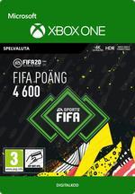 FIFA 20 Ultimate Team™ - 4600 FUT-Poäng till Xbox One