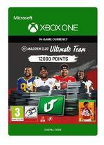 Madden NFL 20 Ultimate Team 12000 Poäng till Xbox One