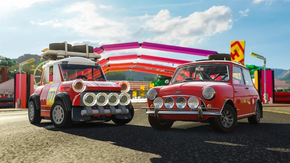 Forza Horizon 4 LEGO® Speed Champions till Xbox One [DIGITAL]