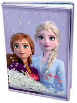 Disney: Frozen II - Elsa & Anna Notebook