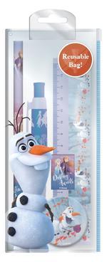Disney: Frozen II - Stationery Set