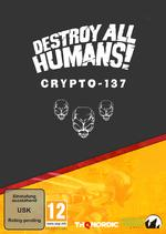Destroy All Humans! Crypto-137 Edition