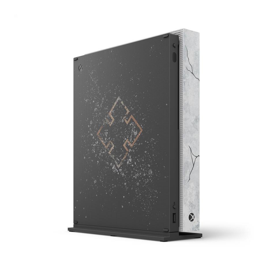 Xbox One X 1TB Gears 5 Limited Edition Konsol