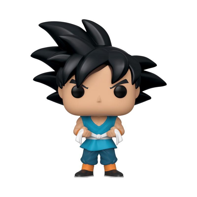 POP Animation: DBZ - Goku BU (World Tournament) [Endast Hos GameStop]