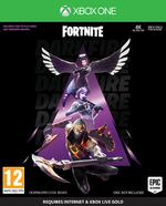 Fortnite Darkfire Bundle